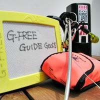 ダイビング用緊急用器材